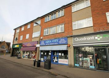 Thumbnail 3 bed maisonette to rent in The Quadrant, Marshalswick, St Albans