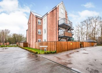 Thumbnail 2 bed penthouse for sale in Waterside Drive, Ditchingham, Bungay