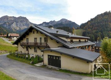 Thumbnail 2 bed apartment for sale in Rhône-Alpes, Haute-Savoie, Bellevaux