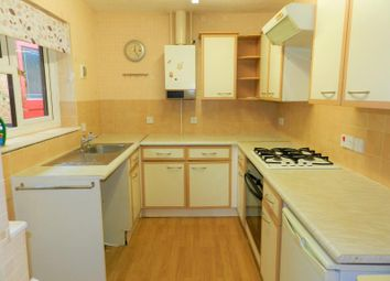 2 bed semi-detached bungalow for sale in Gilbey Close, Wellingborough, Northants NN9
