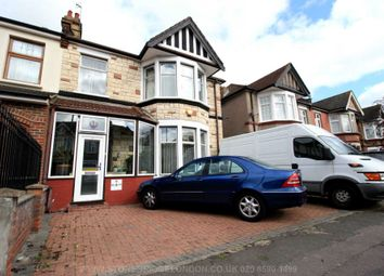 Thumbnail 4 bed semi-detached house for sale in Abbotsford Road, Ilford