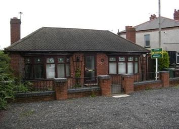 Thumbnail 2 bed bungalow to rent in Wolverhampton Road West, Walsall