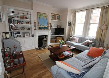 Thumbnail 2 bed maisonette to rent in Quinton Street, London