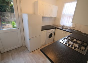 Thumbnail 2 bed flat to rent in Trelawn Road, Leyton