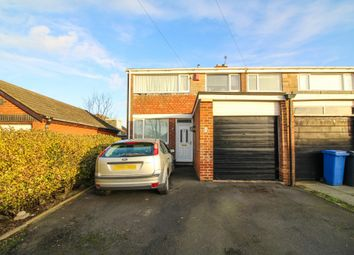 Thumbnail 3 bed end terrace house for sale in Navena Avenue, Fleetwood