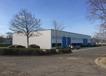 Thumbnail Industrial to let in Orton Southgate, Peterborough