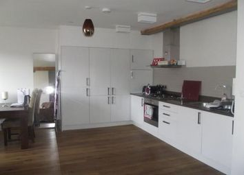 1 bed flat to rent in George Street, Nottingham NG1