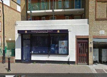 Thumbnail Retail premises to let in 89 Elgar Street, Rotherhithe, London