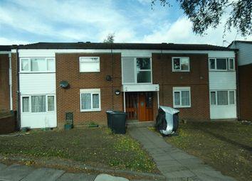 Thumbnail 1 bed maisonette to rent in Lenton Croft, South Yardley, Birmingham