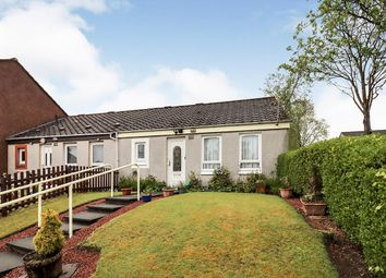 Thumbnail 1 bed bungalow for sale in Shuna Square, Glenrothes, Fife
