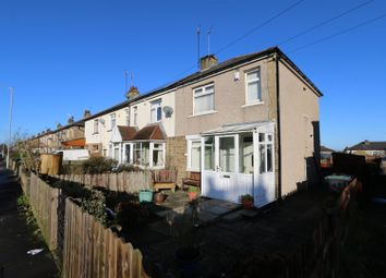 3 bed end terrace house for sale in Carr Bottom Road, Bradford BD5