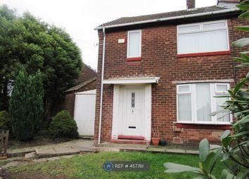Thumbnail 2 bed end terrace house to rent in Castleton Grove, Ashton-Under-Lyne