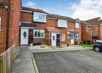 Thumbnail 2 bed terraced house for sale in Hornbeam Way, Waltham Cross, Hertfordshire