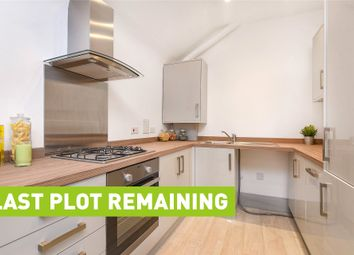 Thumbnail 2 bedroom maisonette for sale in Hollow Lane, Shinfield, Reading, Berkshire