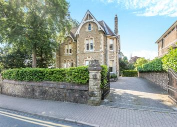 Thumbnail 7 bed detached house to rent in Church Street, Malvern