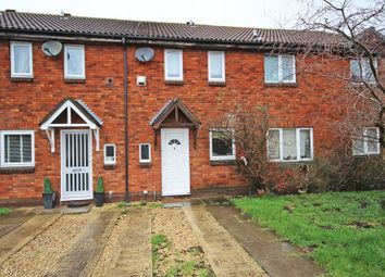 Thumbnail 2 bed terraced house for sale in Beaulieu Close, New Milton