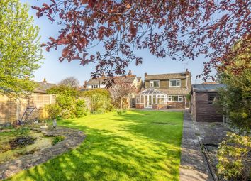 Thumbnail 4 bed detached house for sale in The Avenue, Hambrook