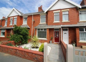 Thumbnail 3 bed property for sale in Curzon Road, Lytham St. Annes