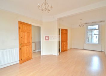 Thumbnail 4 bed terraced house to rent in Boundary Road, Walthamstow, Waltham Forest, London, Greater London