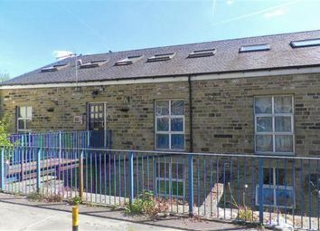 Thumbnail 2 bed flat to rent in The Weaving Shed, Sowerby Bridge, Halifax