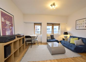 Thumbnail 1 bedroom flat for sale in Apartments, St. James Barton, Bristol, Somerset
