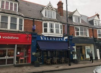 Thumbnail Commercial property for sale in 10-12 High Street, Weybridge