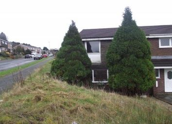 Thumbnail 3 bedroom property to rent in Ullswater Crescent, Plymouth