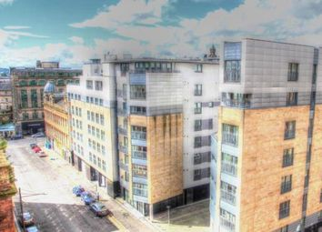 Thumbnail 2 bed flat for sale in Watson Street, Merchant City, Glasgow
