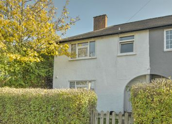 Thumbnail 3 bed semi-detached house for sale in Camden Gardens, Thornton Heath