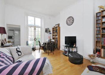 Thumbnail 2 bed flat to rent in Rosslyn Hill, Belsize Park, London