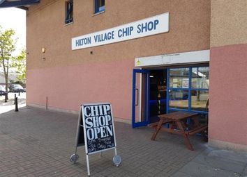 Thumbnail Retail premises for sale in Inverness, Highland