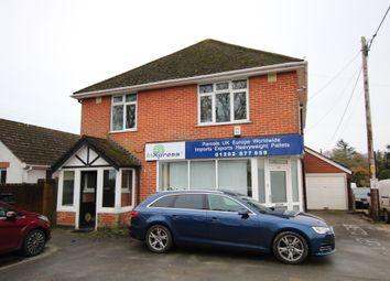 Office to let in Wimborne Road East, Ferndown BH22