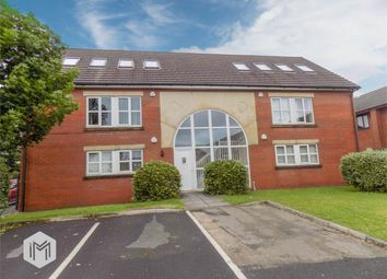 Thumbnail 2 bed flat for sale in Richmond Street, Horwich, Bolton, Lancashire