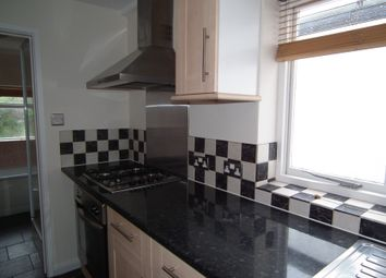Thumbnail 2 bed terraced house to rent in Maindee Parade, Newport