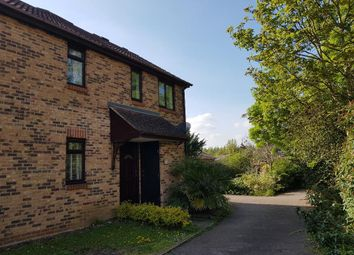 Thumbnail 1 bed property to rent in Middle Mill Road, East Malling, West Malling