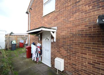 Thumbnail 2 bed maisonette for sale in The Green, Chalvey, Slough