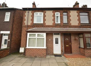 Thumbnail 3 bed semi-detached house for sale in Millers Court, Mill Lane, Buckley