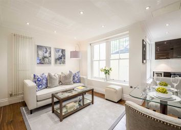 Thumbnail 1 bed flat to rent in Kensington Gardens Square, Garden House, London