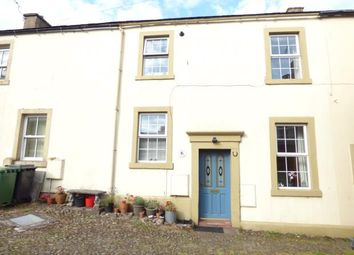 Thumbnail 2 bed terraced house for sale in Bank Court, Main Street, Brampton