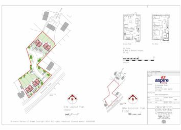 Thumbnail Land for sale in Gloucester Road, Stoke-On-Trent, Staffordshire