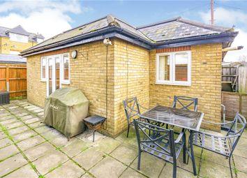 Thumbnail 2 bedroom bungalow for sale in Sandfield Passage, Thornton Heath, Croydon