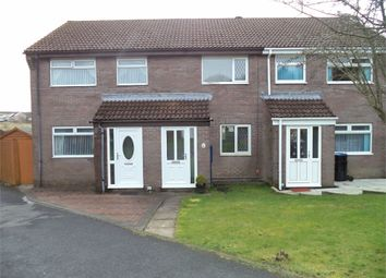 Thumbnail 2 bed terraced house for sale in Chestnut Close, Rassau, Ebbw Vale, Blaenau Gwent