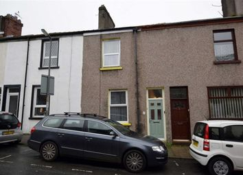 Thumbnail 2 bed terraced house for sale in Chapel Street, Dalton In Furness, Cumbria