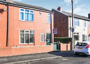 Thumbnail 3 bed semi-detached house to rent in Grove Street, Hazel Grove, Stockport