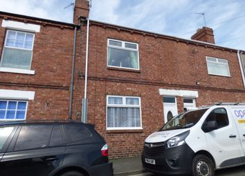 Thumbnail 2 bed terraced house for sale in Wheldon Terrace, Pelton, Chester Le Street