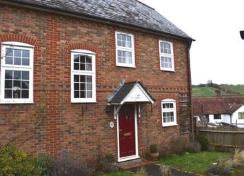 Thumbnail 3 bedroom property for sale in The Close, Hampstead Norreys