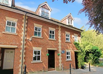 Thumbnail 4 bed town house for sale in All Saints Crescent, Westbury