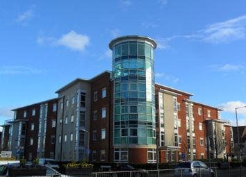 Thumbnail 2 bed flat to rent in Kerr Place, Old Brewery Close, Aylesbury, Buckinghamshire