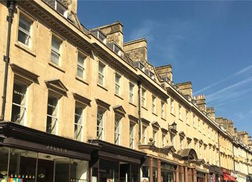 Thumbnail 1 bedroom flat for sale in Milsom Apartments, 13 Milsom Street, Bath