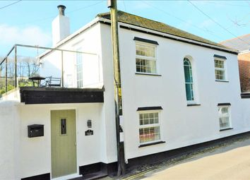 Thumbnail 3 bed property for sale in Mevagissey, Cornwall